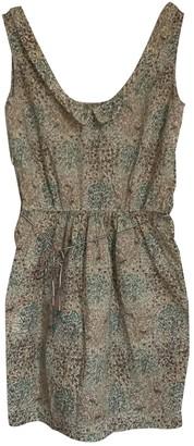 Sessun Cotton Dress for Women