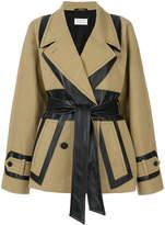 Maison Margiela Sand coat