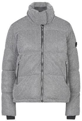 BERNA Synthetic Down Jacket