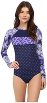 Roxy Perpetual Water One-Piece