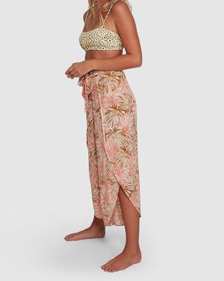 Billabong Hula Palm Pants