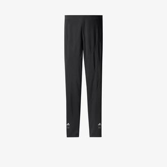 adidas X HYKE seamless leggings