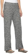 Juicy Couture Women's Ribbed Sweater Pants