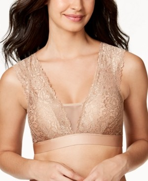 INC International Concepts Inc Lace Cami Bralette, Created for Macy's