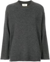 Ports 1961 Crew Neck Wool Sweatshirt