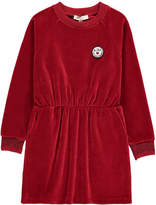 Hundred Pieces Le Club Velvet Dress