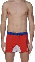 Frankie Morello Swim trunks