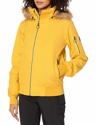 Volcom Women's Whitlock Insulated Snow Jacket