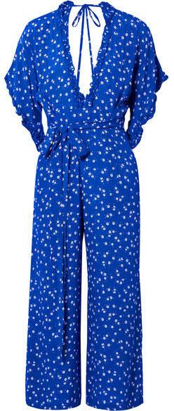 431f96107d00 Print Jumpsuits For Women - ShopStyle