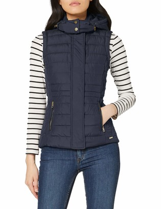 Joules Women's Padston Outdoot Gilet