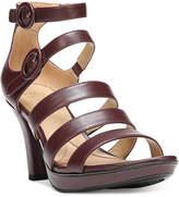 Naturalizer Dessie Dress Sandals