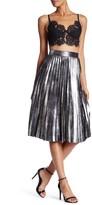Dress Forum Pleated Skirt