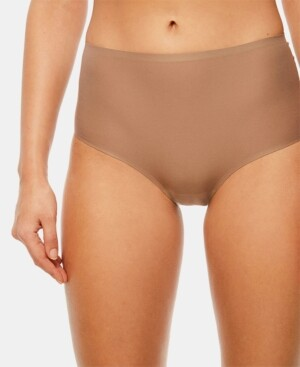 Chantelle Soft Stretch One-Size Seamless Brief Underwear 2647