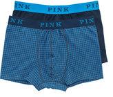 Thomas Pink Buller Trunk Boxer Shorts Pack Of 2