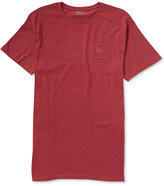 Billabong Men's Striker Graphic-Print Logo Cotton T-Shirt