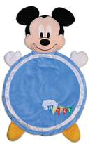 Disney Disney's Mickey Mouse Plush Play Mat