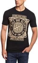 Bravado While She Sleeps - This Is The Six Men's T-Shirt