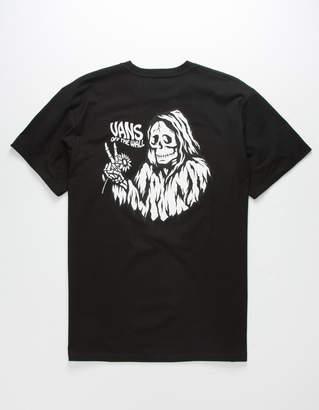 Vans Peace Reaper Mens T-Shirt