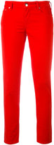 Jacob Cohen classic skinny trousers - women - Cotton/Spandex/Elastane - 28