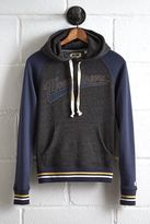 Tailgate WVU Popover Hoodie