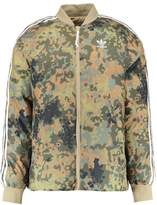 Adidas Originals Bomber Jacket Hemp/multco