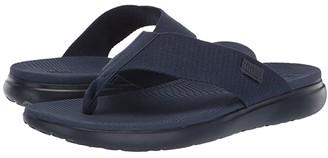 FitFlop Lido II (Midnight Navy) Men's Sandals