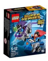 Lego DC Comics Mighty Micro Superman vs