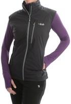 Rab Strata Polartec® Alpha® Vest - Insulated (For Women)