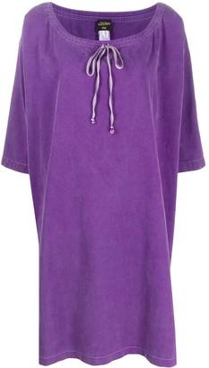 Jean Paul Gaultier Pre-Owned 1990s Kaftan Dress
