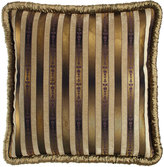 Dian Austin Couture Home European Gatsby Striped Sham