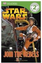 DK Publishing Star Wars: Join the Rebels