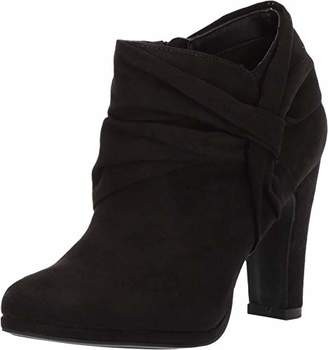 Fergalicious Women's Cheat Ankle Boot