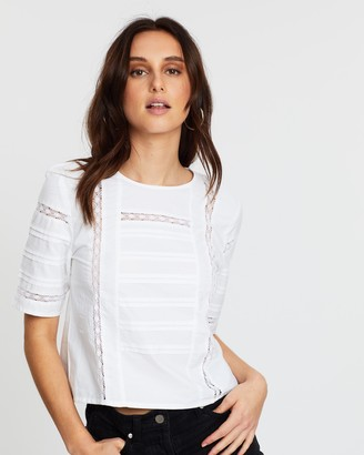 Mng Marcos Blouse