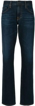 AG Jeans High-Waisted Jeans