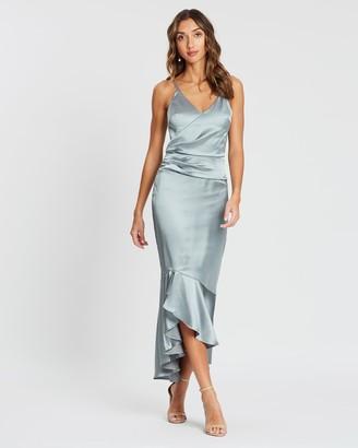 Chi Chi London Devon Dress