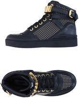 Moschino High-tops & sneakers - Item 11293094