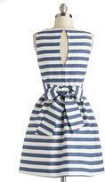 A Lakeshore Bet Dress