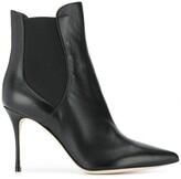 Sergio Rossi Godiva boots