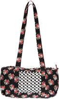 LE PETIT LUCAS DU TERTRE Russian Flower 24h Cotton Bag