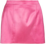 Gauge81 Tuscany Satin Mini Skirt