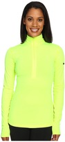 Nike Pro Long Sleeve Half Zip
