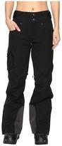 Mountain Hardwear Snowburst Insulated Cargo Pants