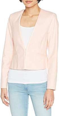 S'Oliver BLACK LABEL Women's 11.803.54.5535 Suit Jacket,UK