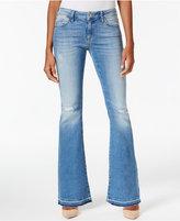 Mavi Jeans Peace Flare-Leg Jeans