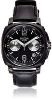 Nixon Men's Charger Chrono Watch