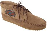 Minnetonka Women's El Paso Ankle Boot