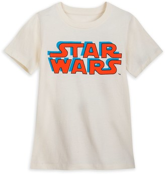 Disney Star Wars Logo T-Shirt for Kids