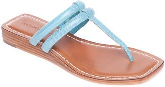 Bernardo Ozette Flip Flop