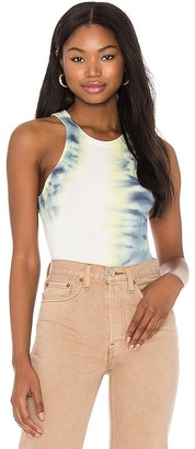 WSLY Rivington Weekend Tank. - size L (also