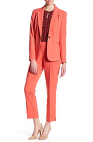 Chaus Courtney Side Zip Pant